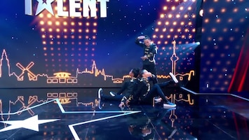 Holland's Got Talent Afl. 3