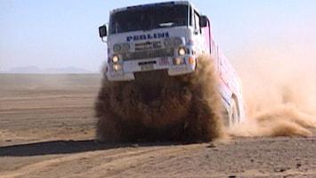 Rtl Gp: Retro - Dakar - Rtl Gp: Retro - Dakar 1993 /4