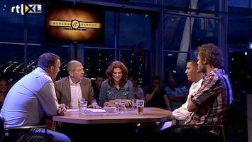 Barend & Barend Ja/Nee met John van den Brom en Hedwiges Maduro