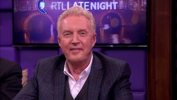 Rtl Late Night - Afl. 47