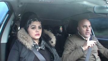 Ontvoerd - Turkije: Asrin
