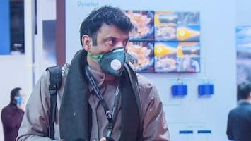 Mondkapjes en desinfecterende gel: beurzen alert op coronavirus
