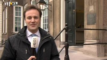RTL Nieuws Raad van State buigt zich over nationalisatie SNS