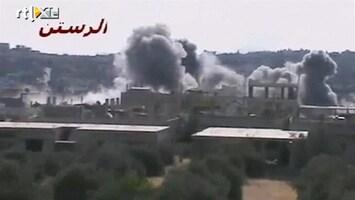 RTL Nieuws Bloedbad dreigt in het Syrische Aleppo