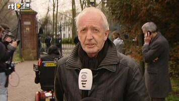 RTL Nieuws Catshuiscrisis lijkt bezworen