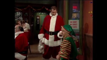 Married With Children - Christmas
