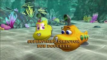 Dive Olly Dive - De Duikbootmagneet