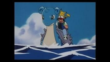 Pokémon Misty neemt een besluit