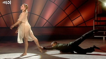 So You Think You Can Dance Natascha & Eldrick