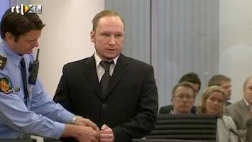 RTL Nieuws Breivik wilde meer bommen plaatsen
