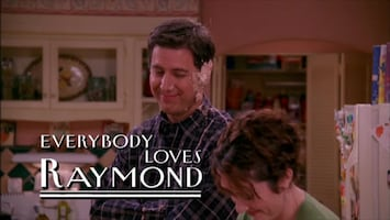 Everybody Loves Raymond Somebody hates Raymond