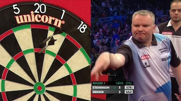 Rtl 7 Darts: World Series Finals - Afl. 1