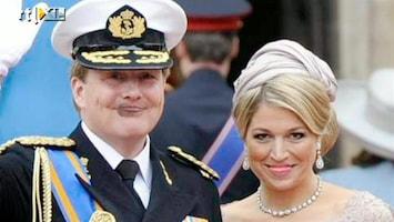 Carlo & Irene: Life 4 You - Het Aanstaande Koningspaar Heeft Een Oproepje!