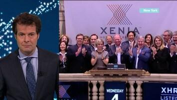 Rtl Z Opening Wall Street - Afl. 24