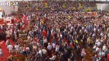 RTL Nieuws Italië rouwt om slachtoffers busramp