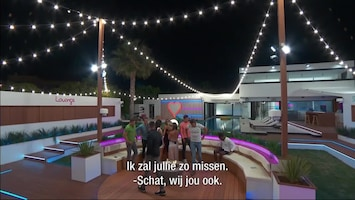 Love Island Afl. 41 - Weekoverzicht