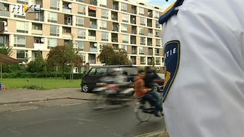 RTL Nieuws Politie pakt leiders jeugdbendes aan