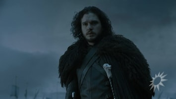 Zesde seizoen Game of Thrones: leeft Jon Snow nog?