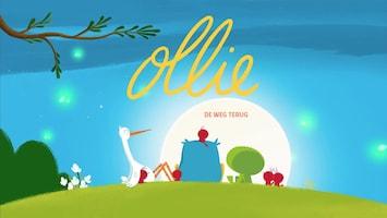 Ollie De weg terug