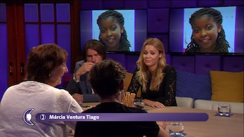 Rtl Late Night - Afl. 1