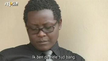 RTL Nieuws Oeganda wil levenslange celstraf voor homo's