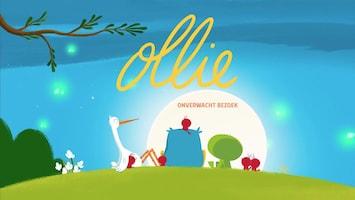Ollie Onverwacht bezoek