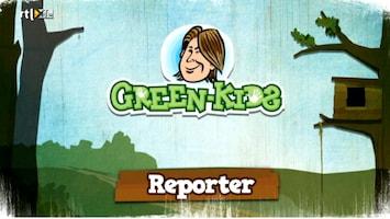 Green-kids Groenste Klas van Nederland: Leusden