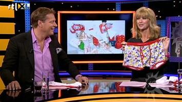 RTL Boulevard Bas Kosters voor Zeeman