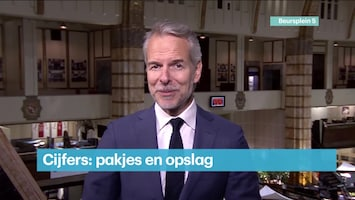 RTL Z Voorbeurs: PostNL, Vopak en de moeder aller beursgangen