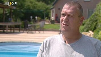 RTL Nieuws 'Je voelt je gevangene van je huis'