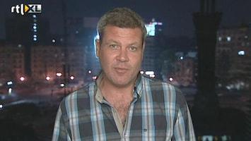 RTL Nieuws Honderden doden in Egyptisch bloedbad