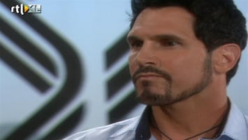 """The Bold & The Beautiful - The Bold And The Beautiful """"aflevering 5868"""""""