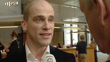 RTL Nieuws Reactie Samsom op aftreden Brinkman