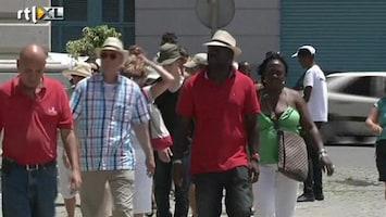 RTL Nieuws VS waarschuwt reizigers naar Cuba voor cholera