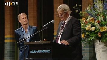 RTL Nieuws 3400 mensen krijgen dit jaar een lintje