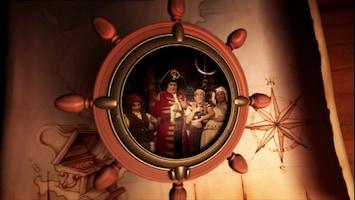 Piet Piraat - Het Knuppelspel