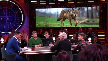Rtl Late Night Met Twan Huys - Afl. 27
