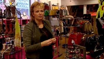 Ik Kan Het Niet Alleen De winkel of mijn gezin?