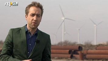 RTL Nieuws Electriciteit wordt niet schoner, maar vuiler