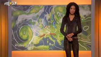 RTL Weer RTL Weer 6:30 uur 26 september 2013