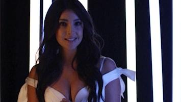 Anna Nooshin nieuwe presentatrice HNTM