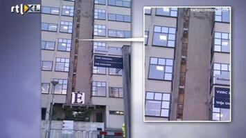 RTL Nieuws Mogelijk aanslag rechtbank A'dam