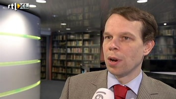 RTL Nieuws Alarmerend: Nu ook middengroepen werkloos
