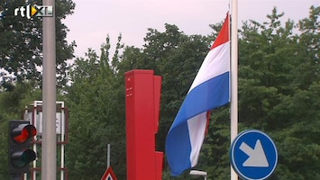 RTL Nieuws 20-jarige rekruut overleden na oefening