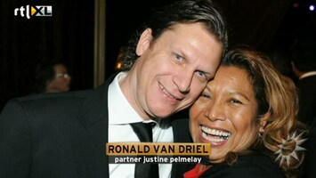 RTL Boulevard Justine Pelmelay weer in ziekenhuis