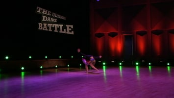 The Ultimate Dance Battle - Dance Camp 2