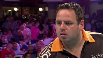 RTL 7 Darts: World Matchplay