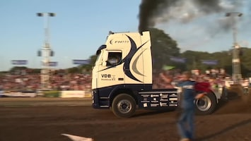 Truck & Tractor Pulling - Tractorpulling In Lochem