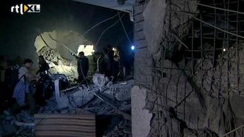 RTL Nieuws NAVO steeds verder onder druk