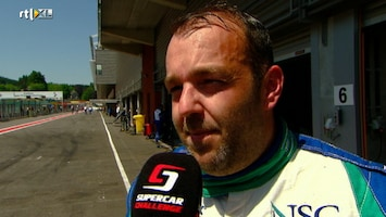 Rtl Gp: Supercar Challenge - Spa